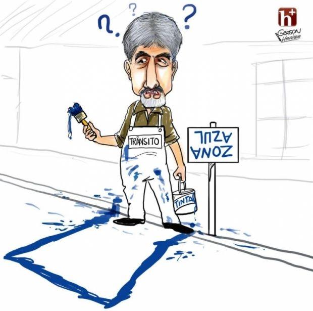 Blog do crato zona azul de crato a pior do brasil for Oficina zona azul ibiza