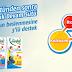 Çocuklarınızın sağlıklı gelişimine tam destek Çocuk Devam Sütü'nde!