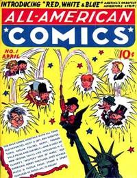 All-American Comics (1939)
