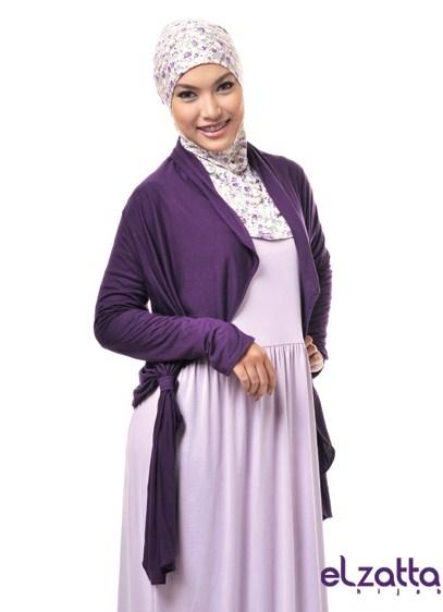 Kumpulan Foto Baju Muslim Untuk Badan Gemuk Dan Pendek
