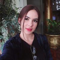 Biodata Steffi Zamora Sebagai pemeran Susi film dilan 1991