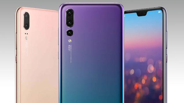 JALURTEKNO.COM - Huawei berencana untuk memperkenalkan dua varian warna baru  di IFA Berlin 2018.