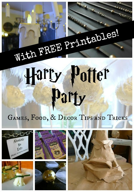 DIY, Tips & Tricks, How To, Ideas, FREE Printables