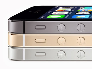 iPhone 5S: Apple conferma alcuni problemi con le batterie.