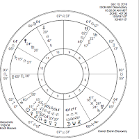 New Moon in Scorpio: Maximum Occupancy — Kathy Crabbe