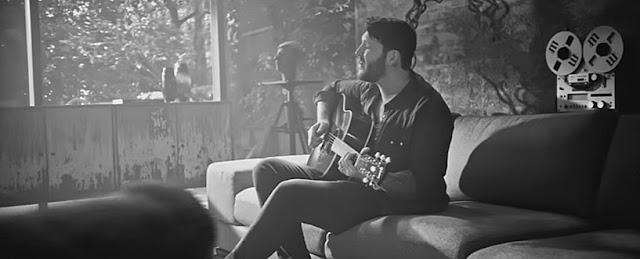 James Arthur - Say You Won't Let Go (Lyrics & Video)