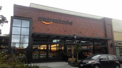 [西雅圖現場] 實際走訪亞馬遜實體書店,3大革新看零售業的過去、現在和未來