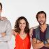 """Alocada historia """"Doña Flor y sus 2 maridos"""" llega a Televisa"""