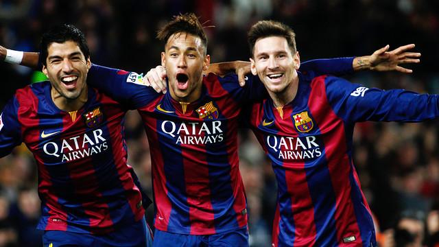 Barcelona F. C.