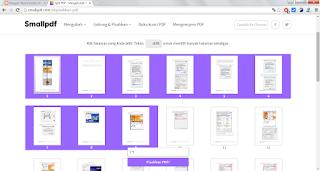 Tips Memisah & Menggabung File PDF Tanpa Software!
