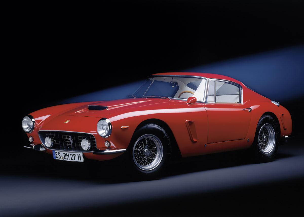 My Car Ferrari 250 Gt Classic Car At A Great Price