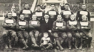Wembley Lions 1931
