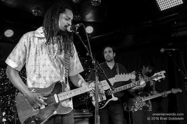 Black Joe Lewis and The Honeybears at The Horseshoe Tavern on October 10, 2018 Photo by Brad Goldstein for One In Ten Words oneintenwords.com toronto indie alternative live music blog concert photography pictures photos