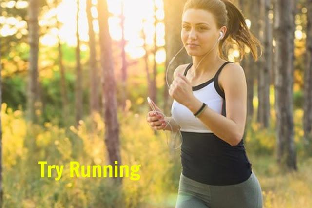 Try Running