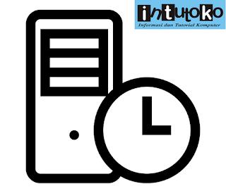 Cara Konfigurasi NTP Server Di Debian Server 8.5