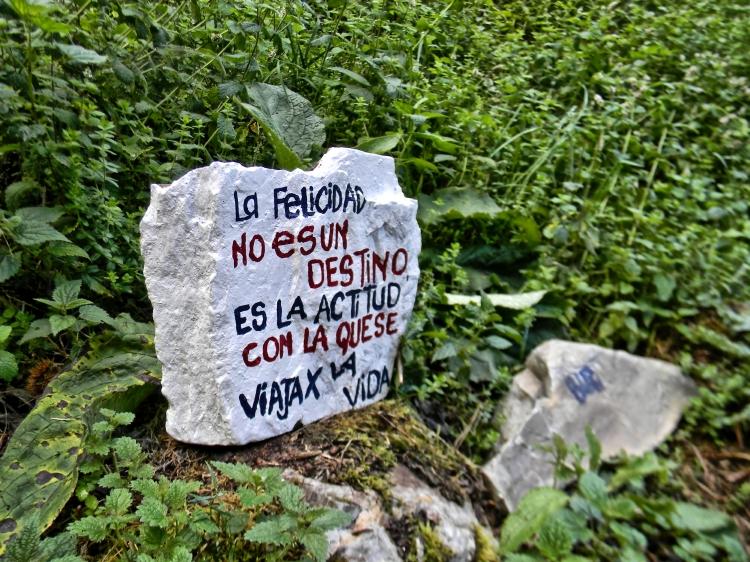 Mi Camino De Santiago Etapa 2 De Villafranca A La Laguna
