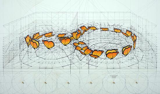contoh deret fibonacci