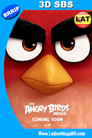 Angry Birds: La Película (2016) Latino Full 3D SBS 1080P - 2016
