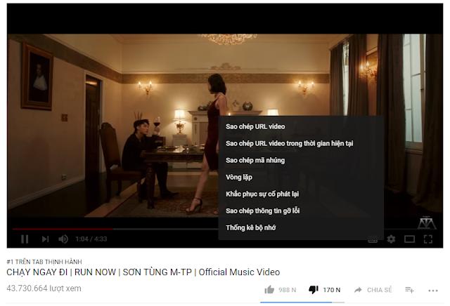 Thủ thuật tăng lượt xem cho Youtube đơn giản