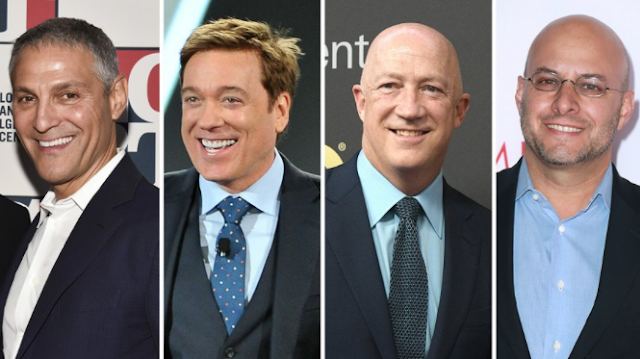 Top Hollywood Execs Give Overwhelmingly to Democrats for Midterms