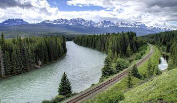 Dünyanın En Güzel Nehir Manzaraları 2016