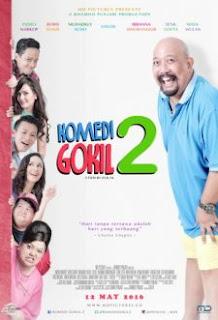 Download Film Komedi Modern Gokil 2 Tersedia