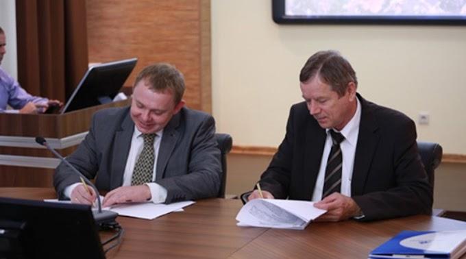 Magyar-orosz szándéknyilatkozatokat írtak alá az Atomexpón