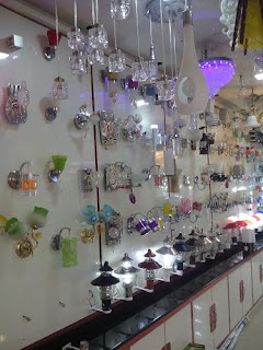 Geetha Lights Decorative Light Fitting Dealers nellore
