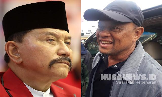 <i>General is Back!</i> Gatot Nurmantyo &#39;Senggol&#39; Hendropriyono soal Pancasila vs Khilafah