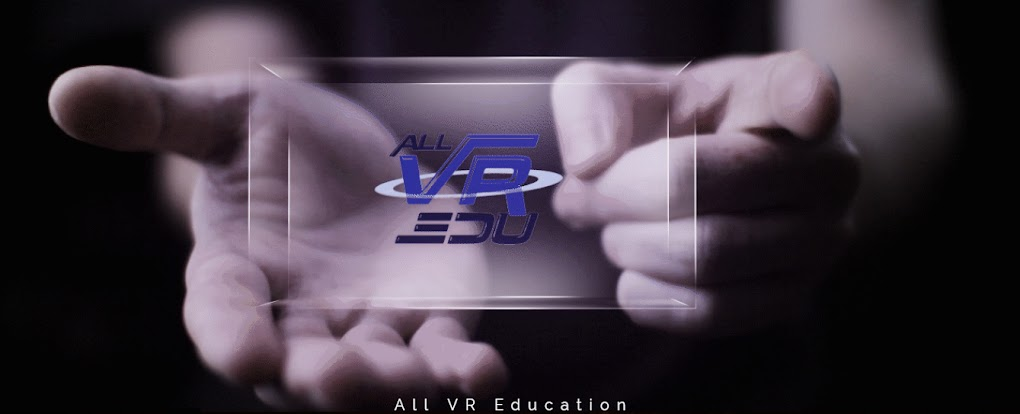 All VR Education
