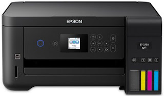 Epson ET-2750 Driver Download