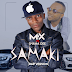 New AUDIO | MX Ft. SHAMA DEE - RUDI [GALATONE SAMAKI RAP VERSION] | Download