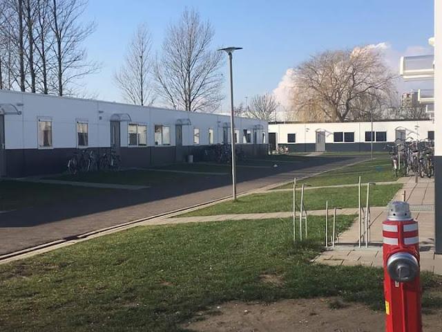 دائرة الهجرة و التجنيس الهولندية تدفع ملايين اليوروهات كتعويضات للاجئيين