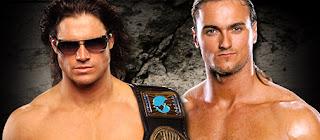 WWE - TLC 2009: John Morrison vs. Drew McIntyre