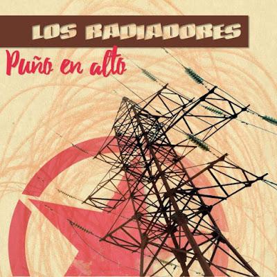 Los Radiadores, punk-rock, Bonavena música, EP