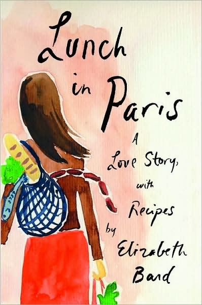 Book Review: Lunch in Paris