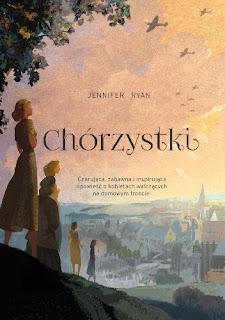 ''Chórzystki'' Jennifer Ryan