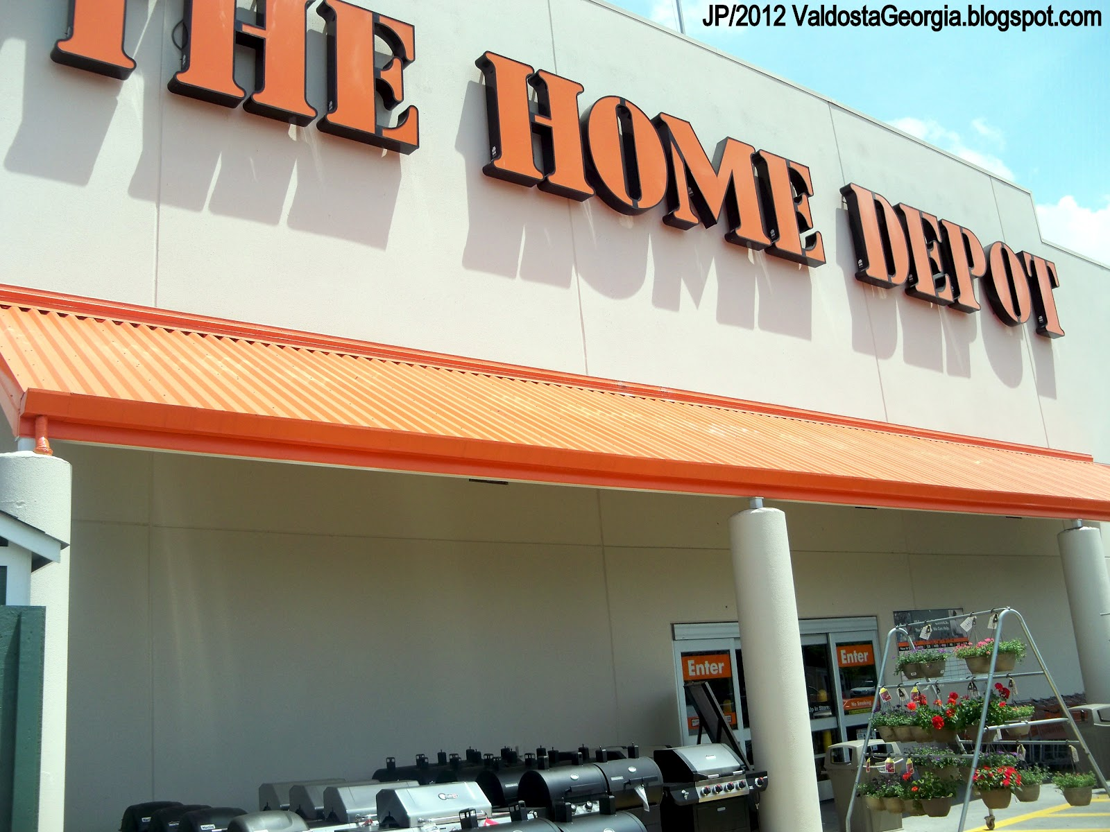 Bank Home Depot Valdosta Georgia Lowndes College Restaurant Attorney Dr Hospital