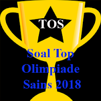 Download Soal Top Olimpiade Sains (TOS)