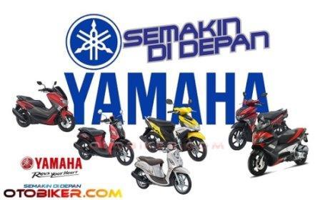Daftar Motor Matic Yamaha Terbaru di Indonesia