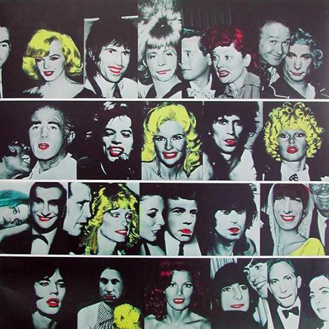The Rolling Stones Some Girls Live In Texas 78 Forces