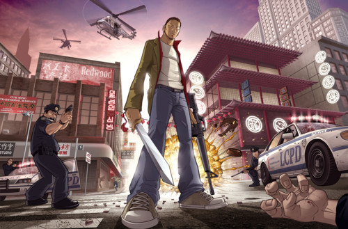 cool gta wallpapers |See To World
