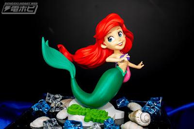 Ariel Comic Princess de Disney