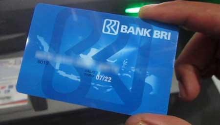 Ganti Kartu Debit BRI Apakah Nomor Kartu & CVV Sama?