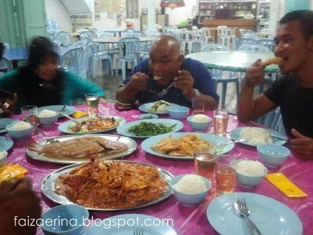 Seafood Restaurant Erina