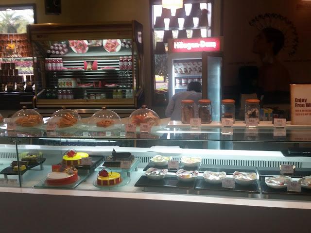 Le Cafe Novotel