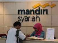 PT Bank Syariah Mandiri - Recruitment For Talent Management Officer Mandiri Syariah September - October 2016