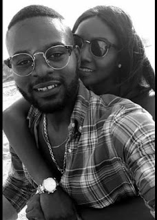 Simi and Falz are definitely up to something! (see photos)