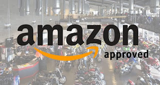 Amazon to launch Motorcycle Installation Services