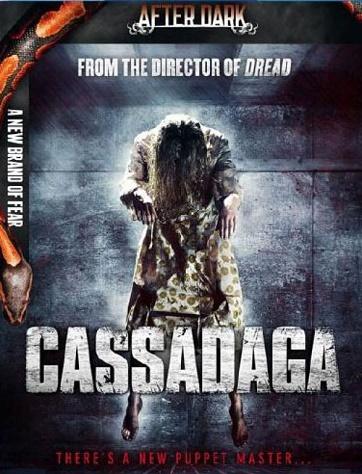 Sát Nhân Cuồng Dâm - Cassadaga